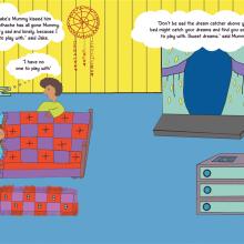Jake's Puzzle